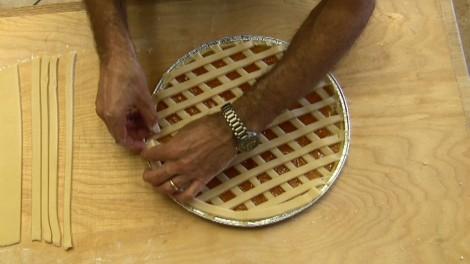 Ricetta Torta Crostata