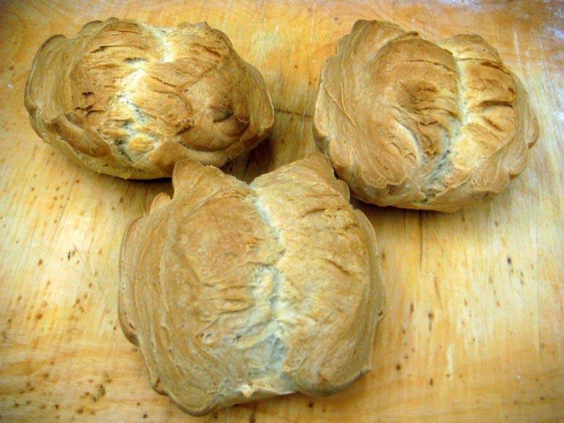 Caravanini Pasta Dura