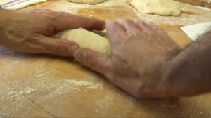 ricetta baguette