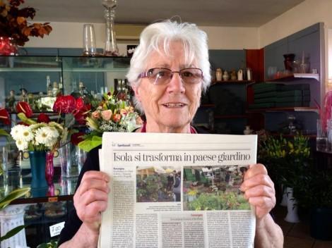 nonna laura fiorista