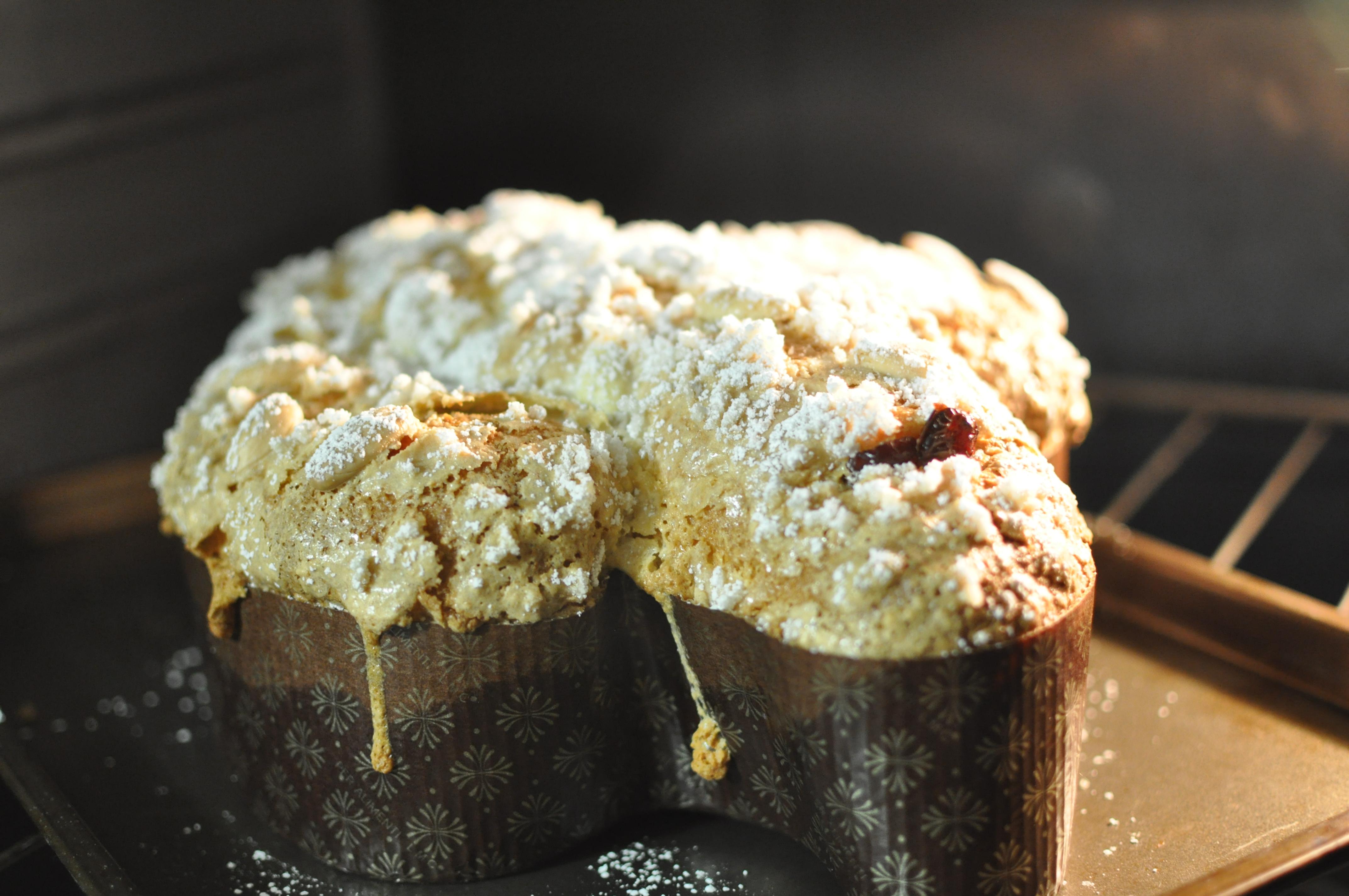 Video ricetta colomba pasquale con lievito di birra - Foglio colore coniglietto pasquale ...