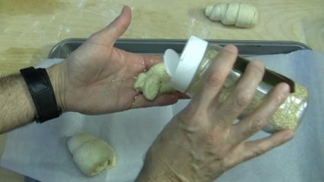 Video Ricetta Panini all'Olio - Le Ricette di VivaLaFocaccia