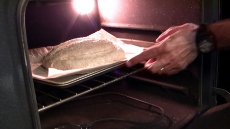 Video Ricetta Pane Integrale