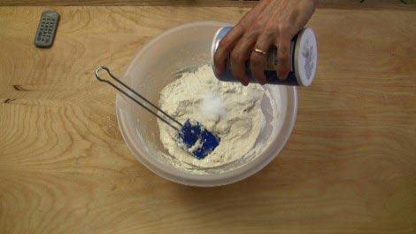 ricetta pane ciabatta semplice e veloce - le ricette di vivalafocaccia