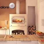 AlfaPizza Calore