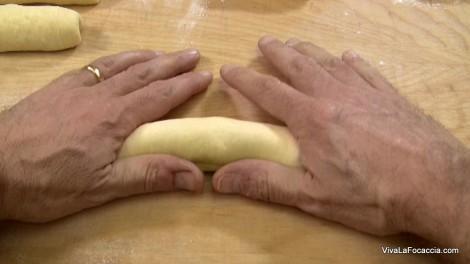 Panini Hot Dog