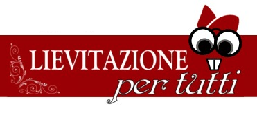 Lievitazione per Tutti - Logo