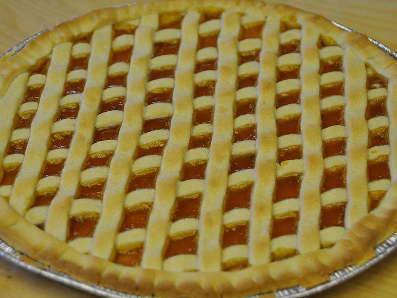 Video Ricetta Torta Crostata Fatta in Casa