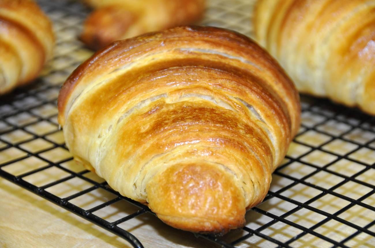 La Ricetta dei Croissant Sfogliati Fatti in Casa
