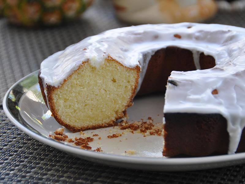 La Video Ricetta della Torta al Limone Fatta in Casa