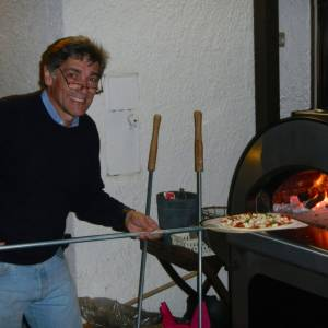 Mauro forno 4 pizze 3
