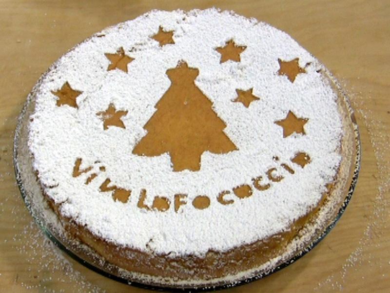 Ricetta Torta Panarello