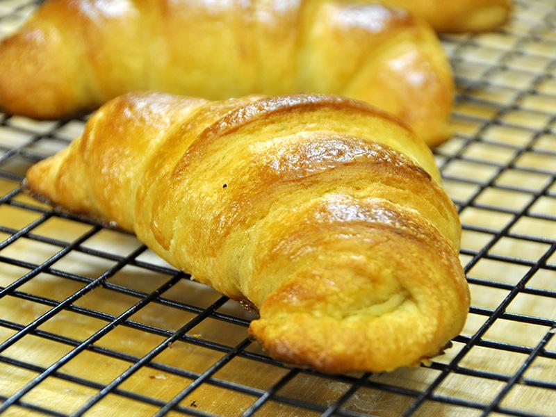 Ricetta Croissant Semplici e Veloci