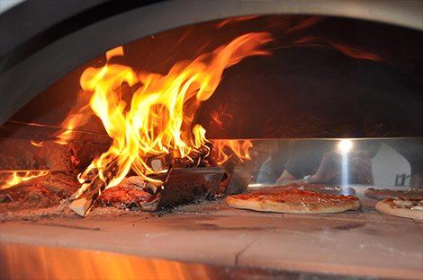 Video ricette pane pizza e dolci fatti in casa - Forno a legna in casa ...