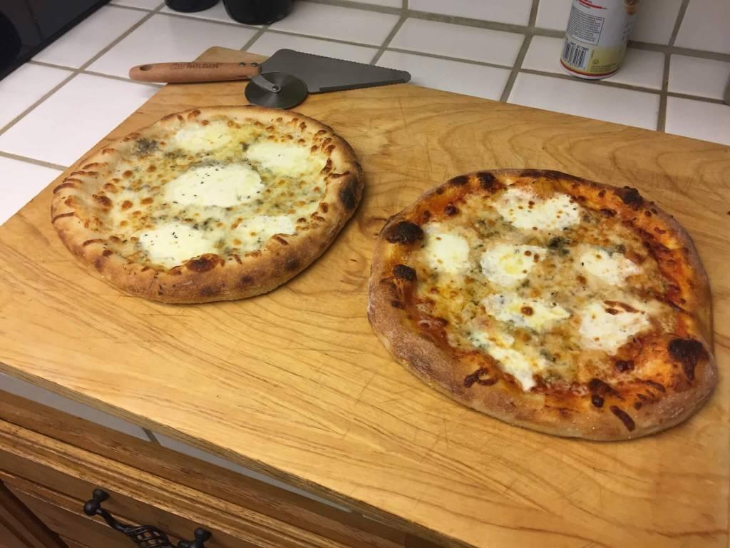 Pizza Fatta in Casa VivaLaFocaccia